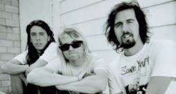Il trio dei Nirvana