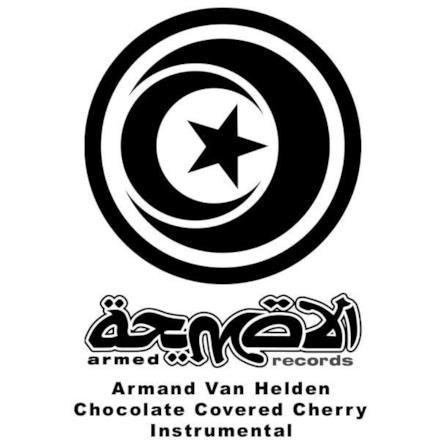 Chocolate Covered Cherry Instrumental - Single