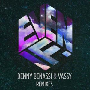 Even If (Remixes)