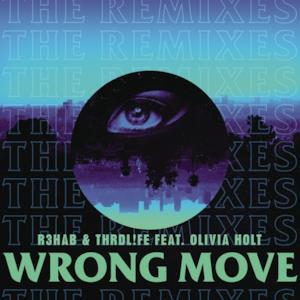 Wrong Move (Remixes) [feat. Olivia Holt] - Single