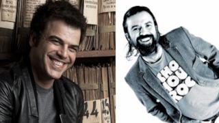 Jarabedepalo, nuovo singolo con Francesco Renga
