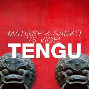 Tengu (Extended Mix) - Single