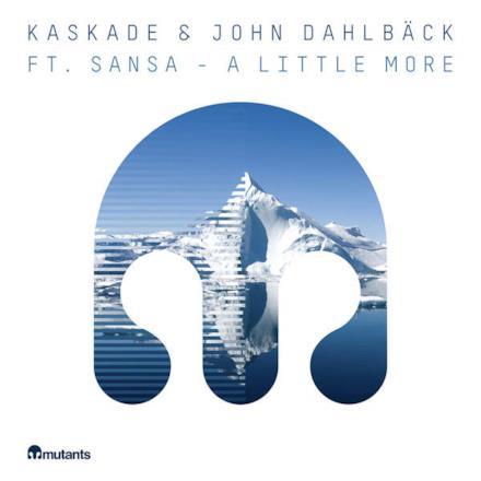 A Little More (feat. Sansa) - Single
