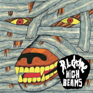 High Beams - EP