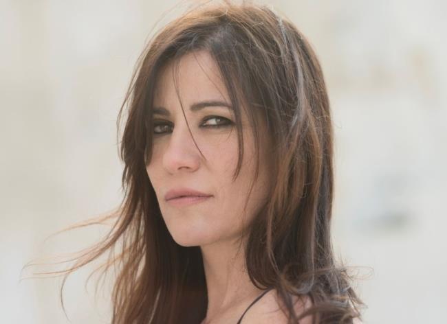 Paola Turci - tour 2015