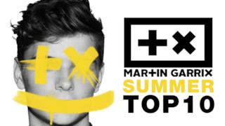 Martin Garrix le canzoni dance dell'estate 2015