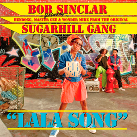 Lala Song (The Remixes)
