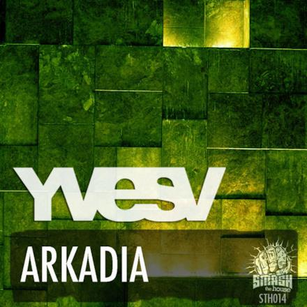 Arkadia (Original Mix) - Single
