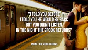 KSHMR: le migliori frasi dei testi delle canzoni