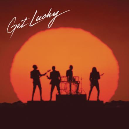 Get Lucky (Radio Edit) [feat. Pharrell Williams] - Single