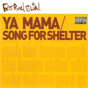 Ya Mama & Song for Shelter - EP
