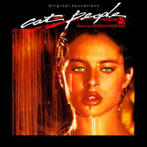 Cat People (Soundtrack from the Motion Picture)