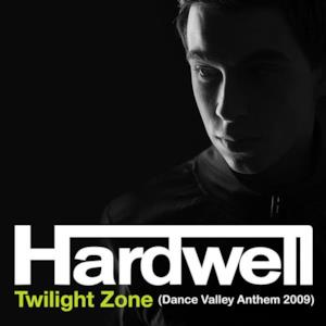Twilight Zone (Dance Valley Anthem 2009) - Single