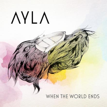 When the World Ends - EP