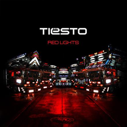 Red Lights (Remixes) - EP