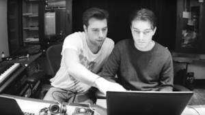 I DJ Alesso e Ingrosso ai tempi di Calling