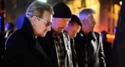 U2 a Parigi per onorare lo spirito della città: nuovi concerti a dicembre
