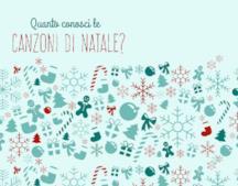 Quanto conosci le canzoni di Natale?