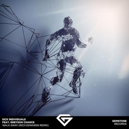 Walk Away (feat. Greyson Chance) [Rich Edwards Remix] - Single