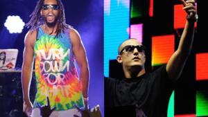 DJ Snake e Lil Jon
