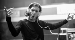 Tomorrowland Alesso