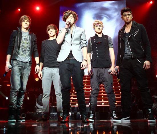 Grazie a X Factor