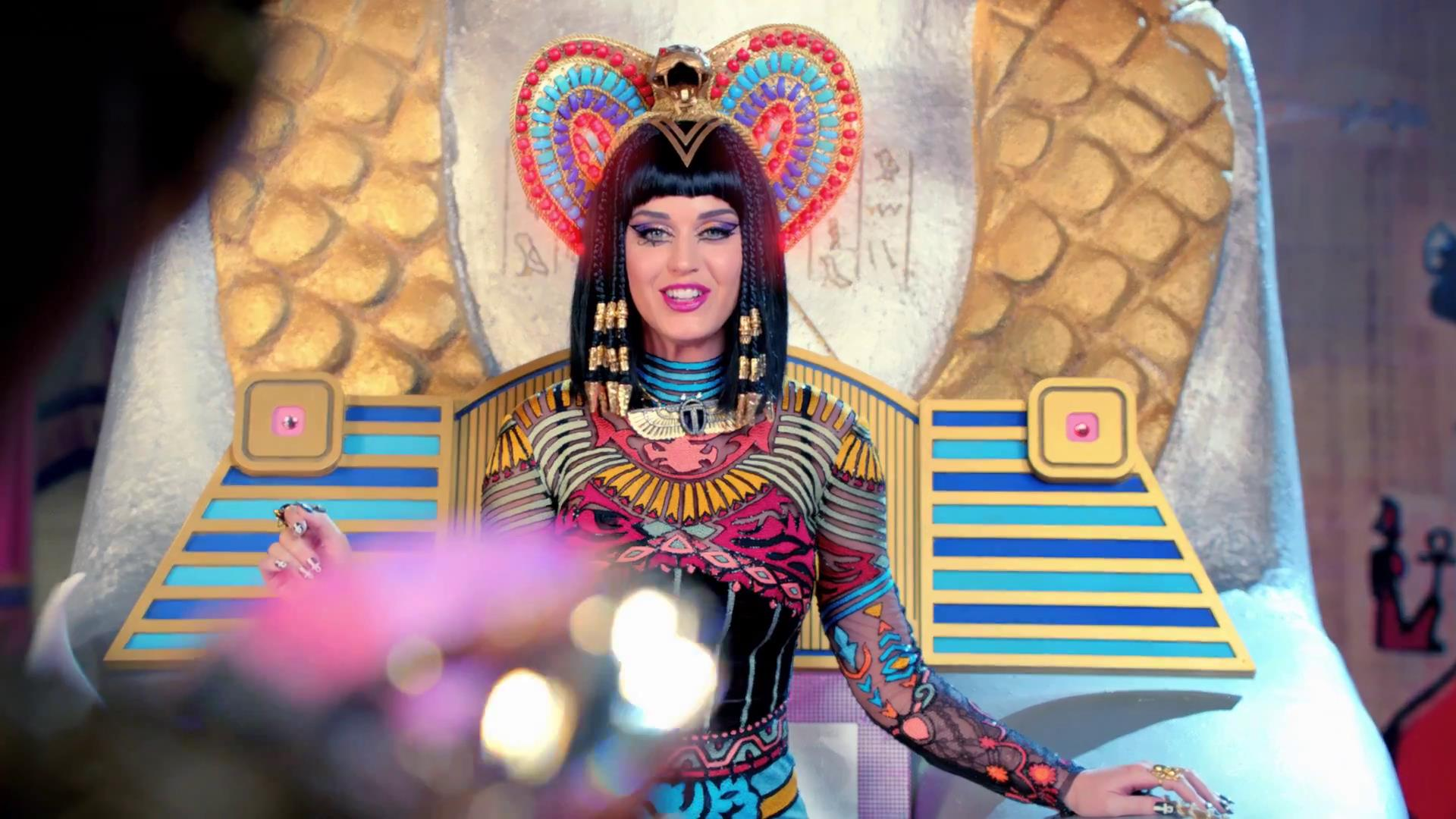 Dark Horse Katy Perry video e testo
