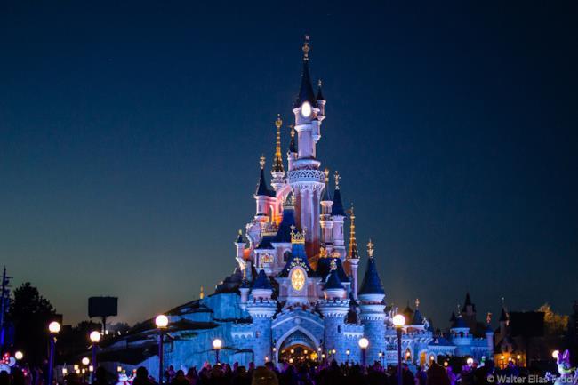 Castello di Disneyland