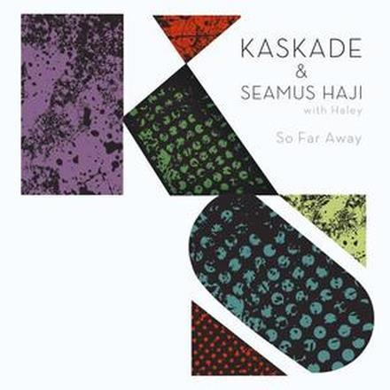 So Far Away (feat. Haley) - EP
