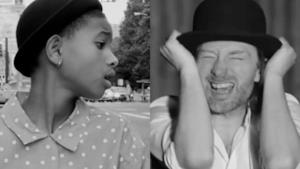Willow Smith: nel nuovo singolo Sugar and Spice ci sono i Radiohead