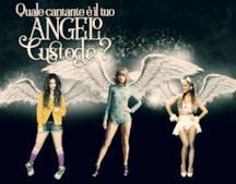 Quale cantante è il tuo angelo custode?