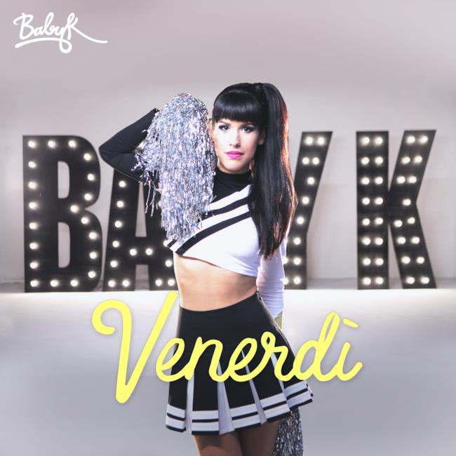 Venerdì cover BABY K