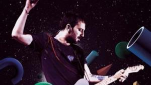 Cesare Cremonini Logico tour 2014 locandina