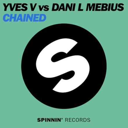 Chained (Original Mix) - Single