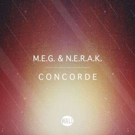 Concorde - Single