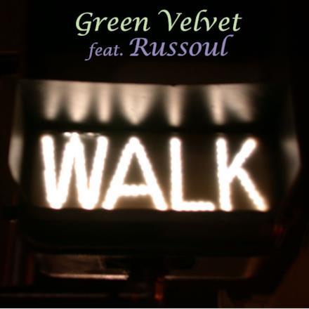 Walk (feat. Russoul) - EP