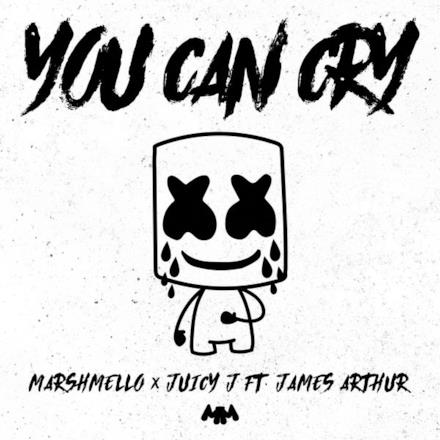 You Can Cry - Single