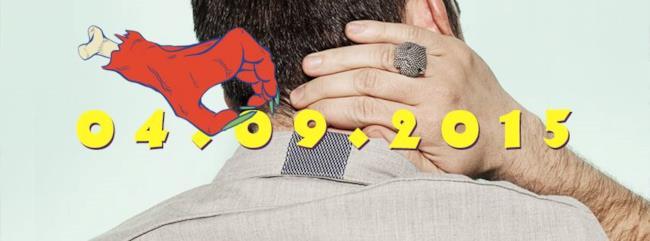 Coez annuncia l'uscita del nuovo album