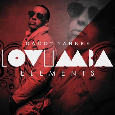 Lovumba Elements - Single