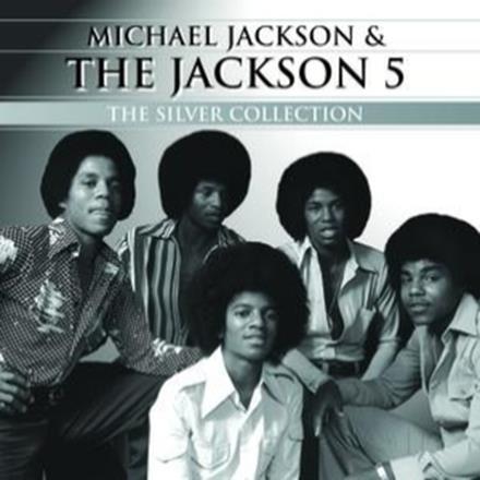 The Silver Collection: Michael Jackson & the Jackson 5