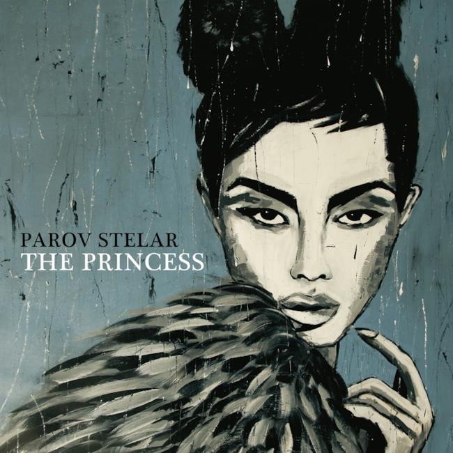 The Princess: dal 10 febbraio anche in Italia l'album di Parov Stelar