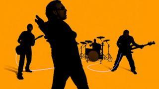 U2 partnership Apple