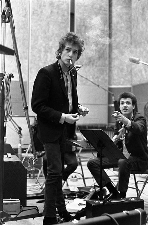 Bob Dylan, la vera ispirazione di De Gregori