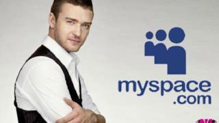 MySpace: il rilancio di Justin Timberlake con Miley Cyrus, Pharrell e Robin Thicke