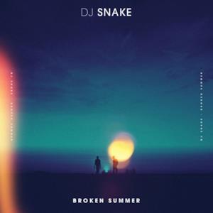 Broken Summer (feat. Max Frost) - Single