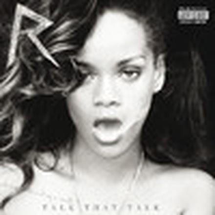 Talk That Talk (Deluxe Edition)