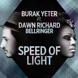Speed of Light (feat. Dawn Richard & Bellringer) - Single