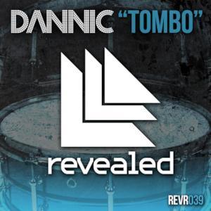 Tombo (Original Mix) - Single
