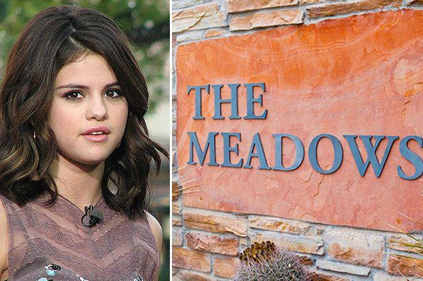 Il Meadows Recovery Center a Wickenburg in Arizona è il rehab di Selena Gomez