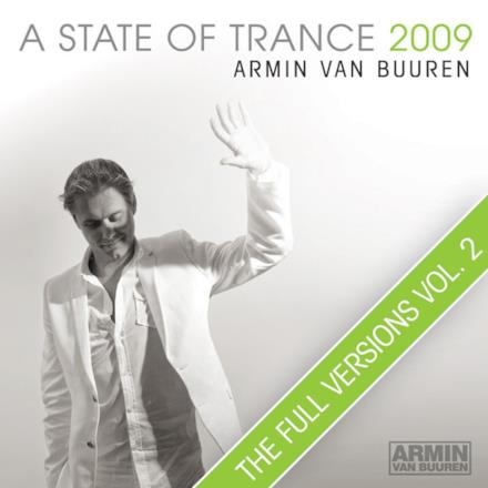 A State of Trance 2009 (The Full Versions), Vol. 2